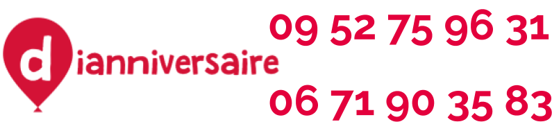 logo dianniversaire